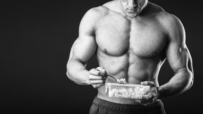linee guida bodybuilding