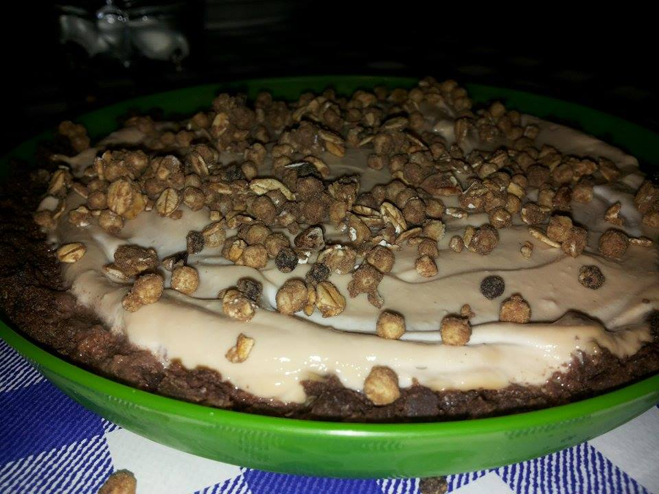 torta proteica