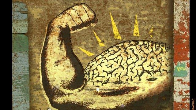 omega cervello