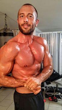 spadoni bodybuilding