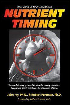timing nutrienti
