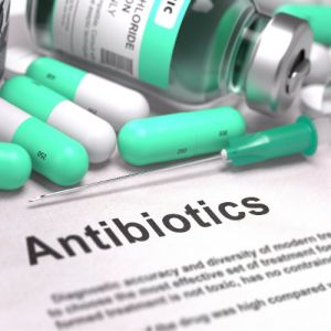 antibiotici e intestino