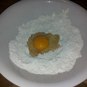 ingredienti pasta proteica
