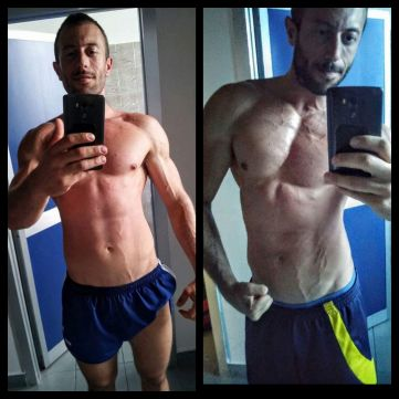 andrea spadoni bodybuilding natural