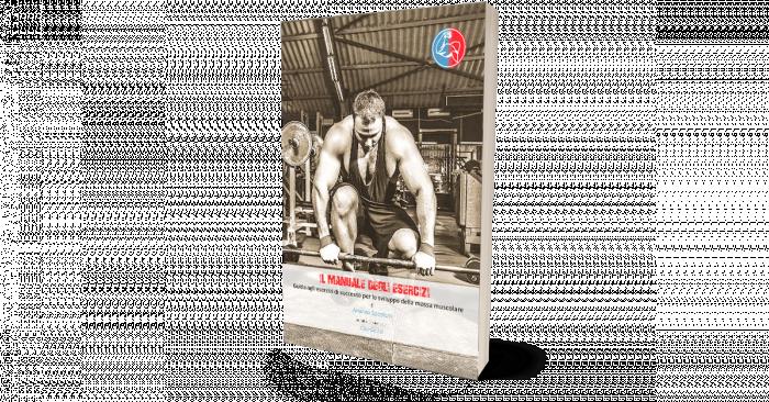 esercizi bodybuilding